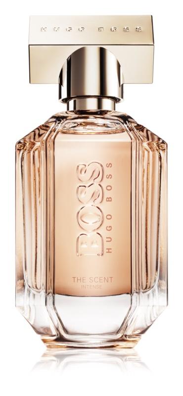 Hugo Boss Boss The Scent Intense parfémovaná voda pro ženy 50 ml