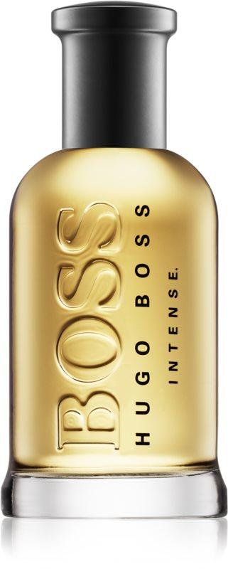 Hugo Boss Boss Bottled Intense parfémovaná voda pro muže 50 ml