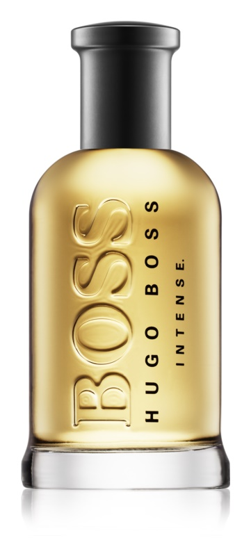 Hugo Boss Boss Bottled Intense Eau de Toilette Herren 100 ml
