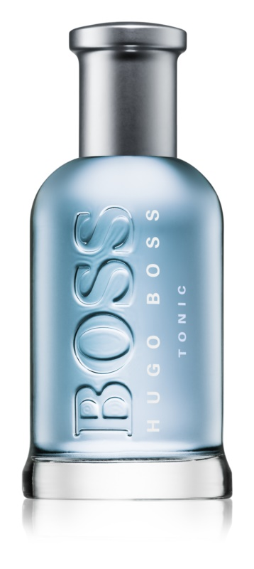 Hugo Boss Boss Bottled Tonic Eau de Toilette für Herren 100 ml