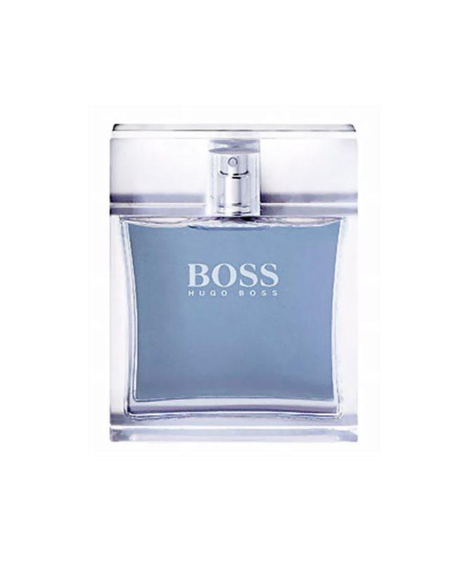Hugo Boss Boss Pure Eau de Toilette für Herren 30 ml