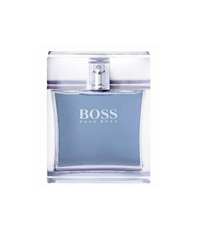 Hugo Boss Boss Pure Eau de Toilette Herren 30 ml