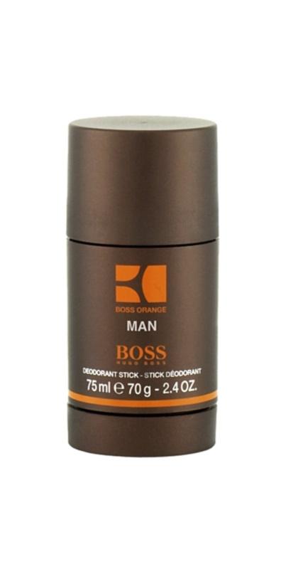 Hugo Boss Boss Orange Man dezodorant w sztyfcie dla mężczyzn 70 g