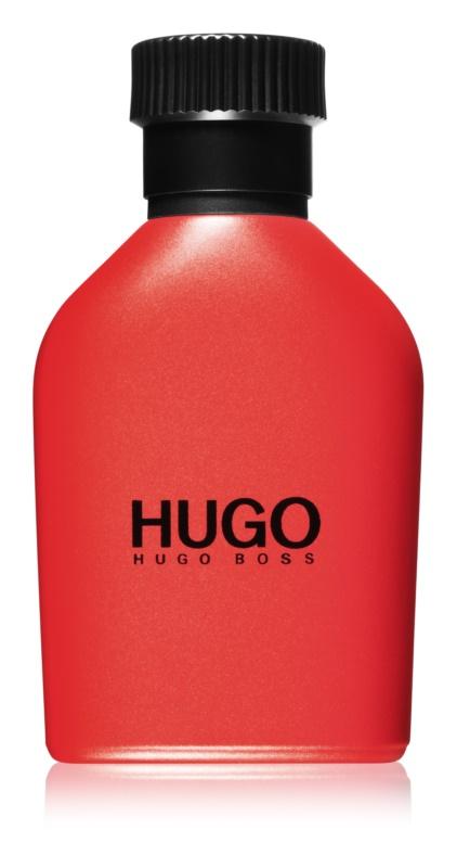 Hugo Boss Hugo Red toaletná voda pre mužov 40 ml