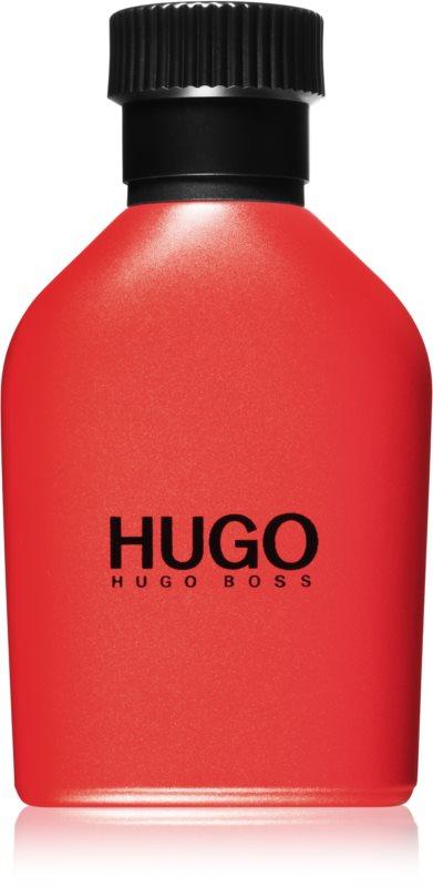 Hugo Boss Hugo Red toaletní voda pro muže 40 ml