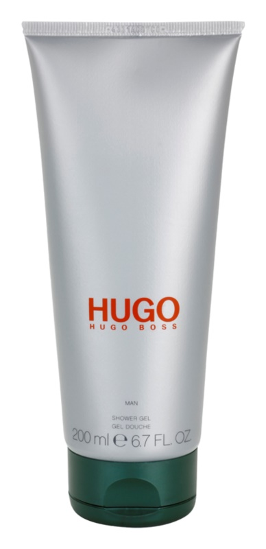 Hugo Boss Hugo Man Douchegel voor Mannen 200 ml