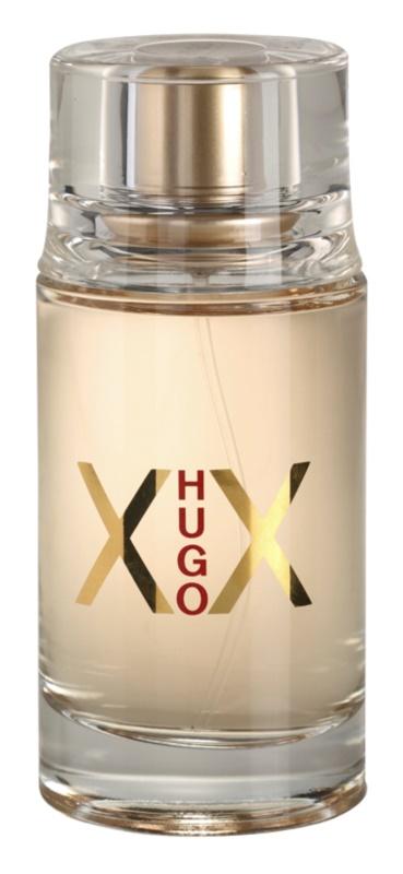 Hugo Boss Hugo XX toaletní voda pro ženy 100 ml