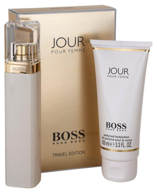 Hugo Boss Boss Jour Geschenkset II.