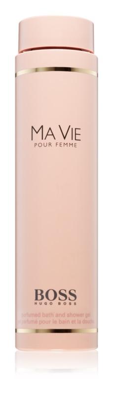 Hugo Boss Boss Ma Vie Shower Gel for Women 200 ml