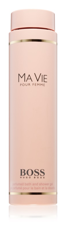 Hugo Boss Boss Ma Vie Shower Gel for Women 200 ml