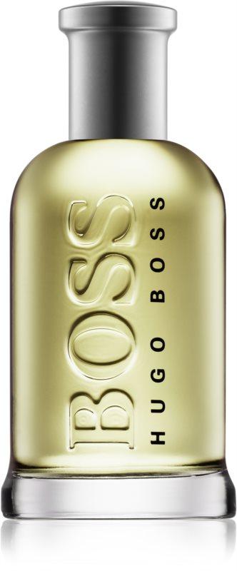 hugo boss boss bottled eau de toilette for men 100 ml. Black Bedroom Furniture Sets. Home Design Ideas