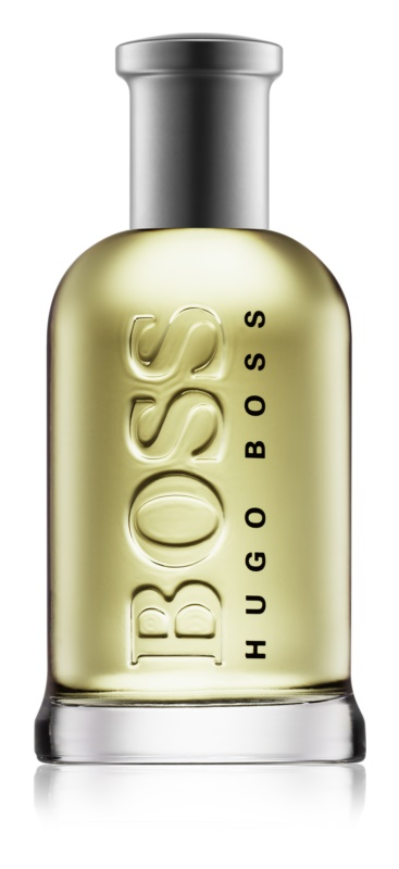 Hugo Boss Boss Bottled Eau de Toilette para homens 100 ml