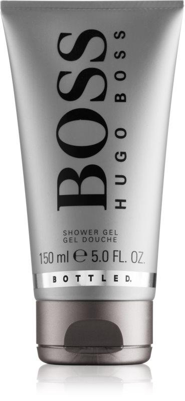 Hugo Boss Boss Bottled gel douche pour homme 150 ml