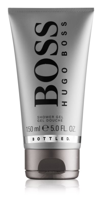 Hugo Boss Boss Bottled gel za prhanje za moške 150 ml