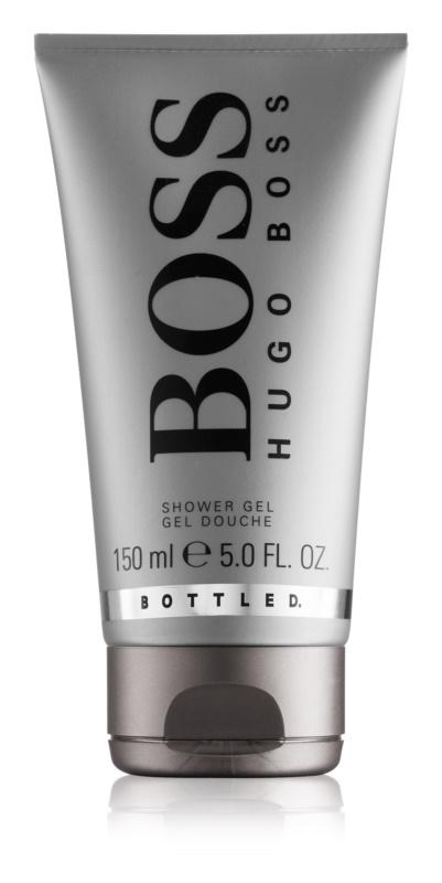Hugo Boss Boss Bottled żel pod prysznic dla mężczyzn 150 ml