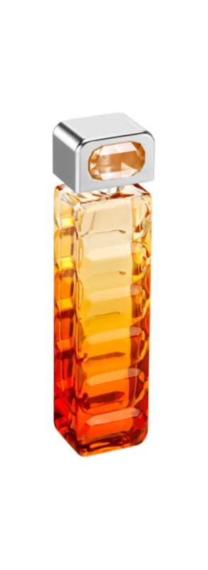 Hugo Boss Boss Orange Sunset Eau de Toilette para mulheres 75 ml