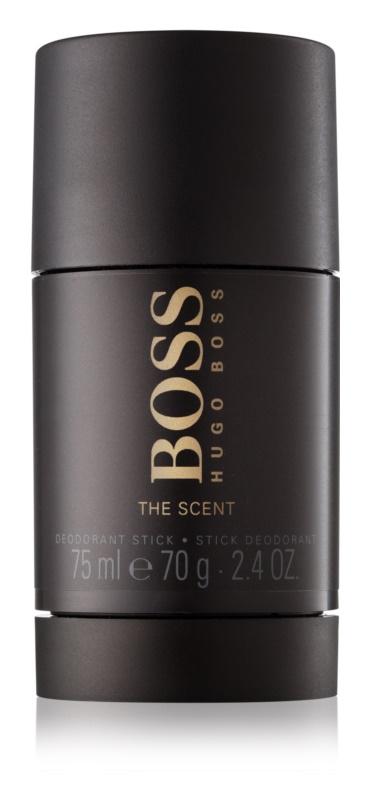 Hugo Boss Boss The Scent deostick pentru barbati 75 ml