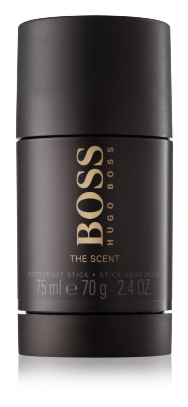 Hugo Boss Boss The Scent deostick pro muže 75 ml