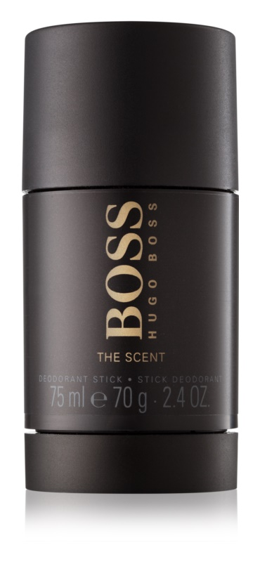 Hugo Boss Boss The Scent stift dezodor férfiaknak 75 ml