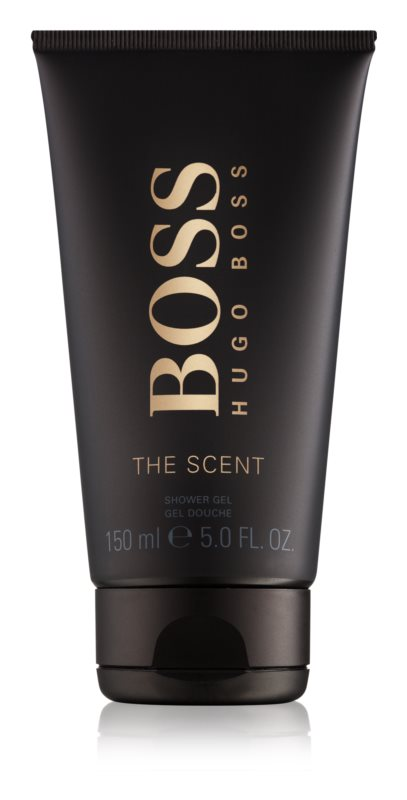 Hugo Boss Boss The Scent Douchegel voor Mannen 150 ml