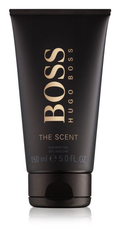Hugo Boss Boss The Scent sprchový gél pre mužov 150 ml