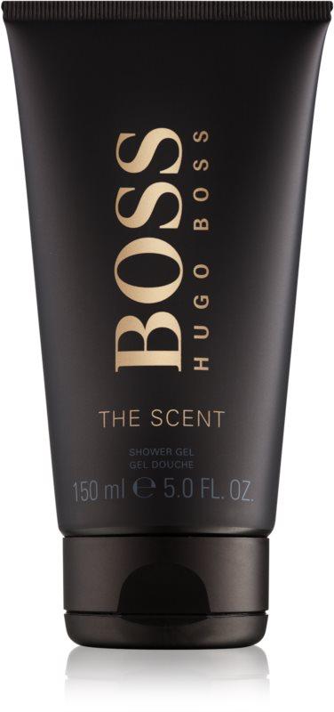 Hugo Boss Boss The Scent żel pod prysznic dla mężczyzn 150 ml