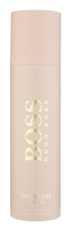 Hugo Boss Boss The Scent Deo-Spray für Damen 150 ml