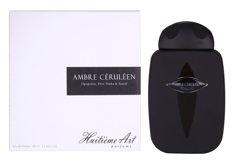 Huitieme Art Parfums Ambre Ceruleen parfémovaná voda unisex 100 ml
