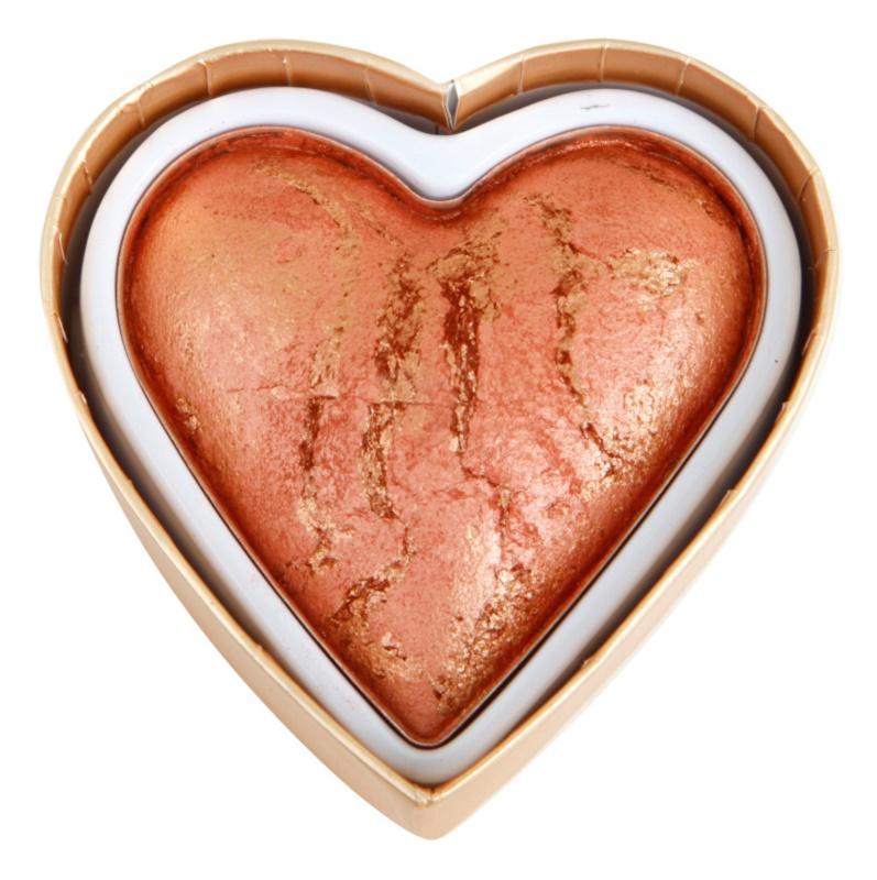 I Heart Revolution Summer of Love Bronzing Powder