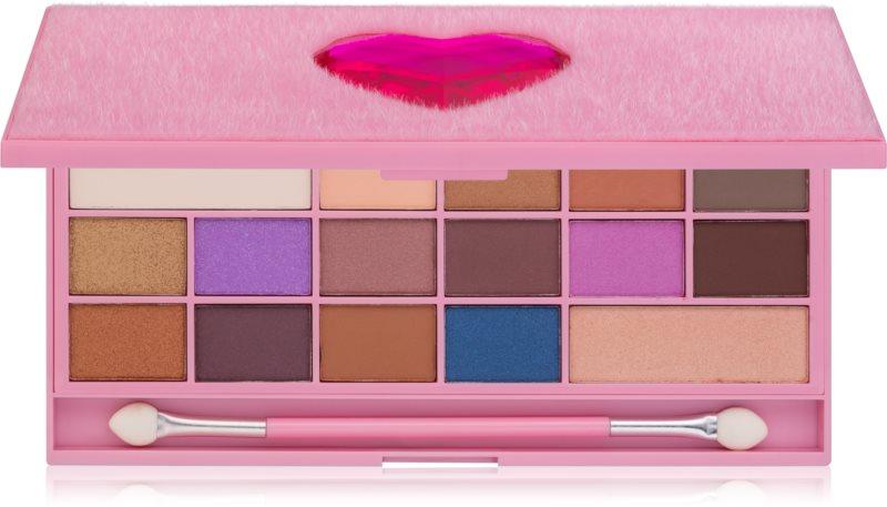 I Heart Revolution Unicorns Love Eyeshadow Palette