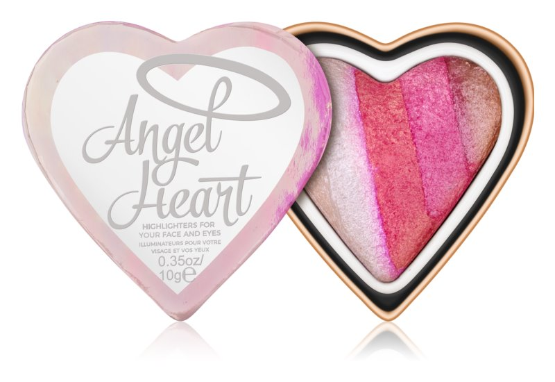 I Heart Revolution Angel Heart iluminador