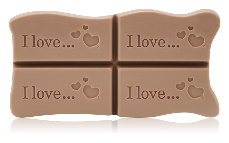 I love... Chocolate Hudge Cake sapun