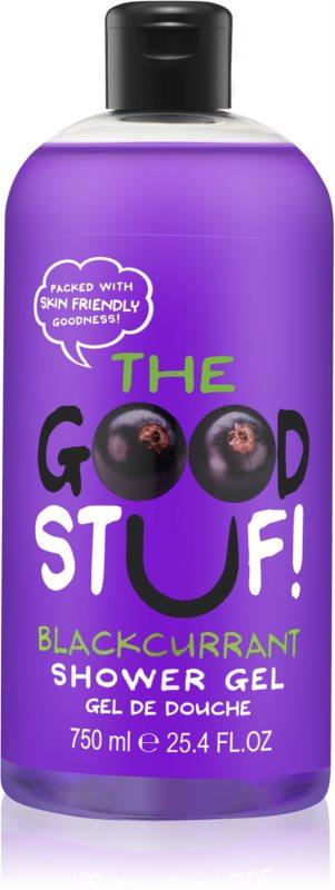 I love... The Good Stuff Blackcurrant sprchový gel