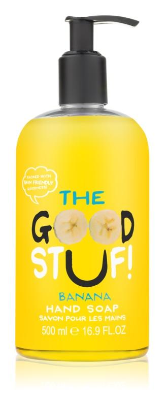 I love... The Good Stuff Banana tekoče milo za roke