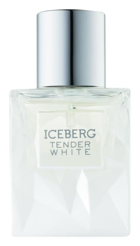 Iceberg Tender White Eau de Toilette für Damen 50 ml
