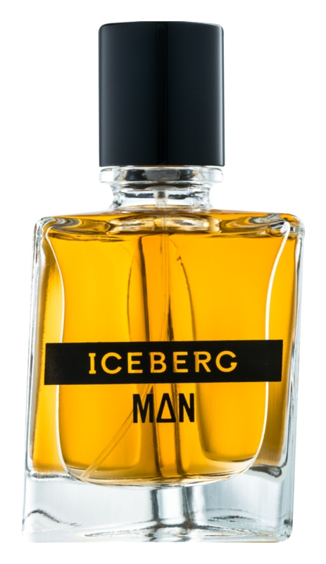 Iceberg Man eau de toilette para homens 50 ml