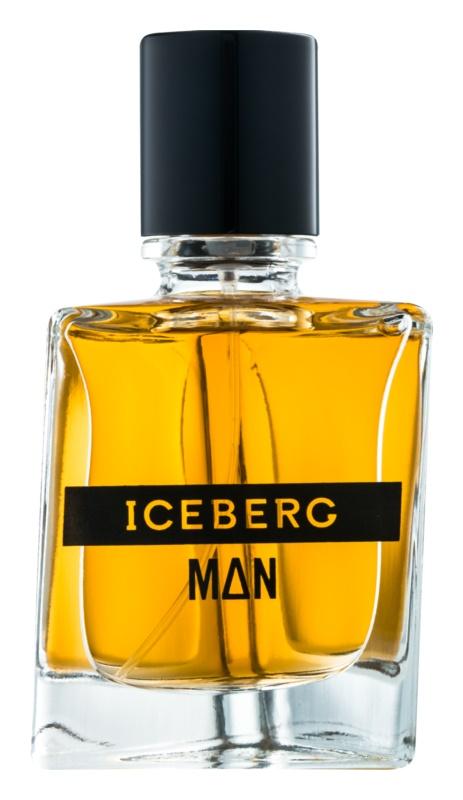 Iceberg Man toaletná voda pre mužov 50 ml