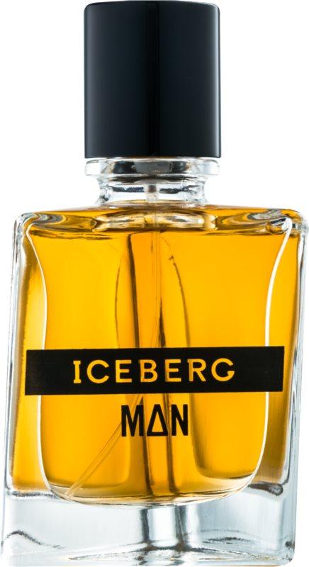 Iceberg Man toaletna voda za moške 50 ml