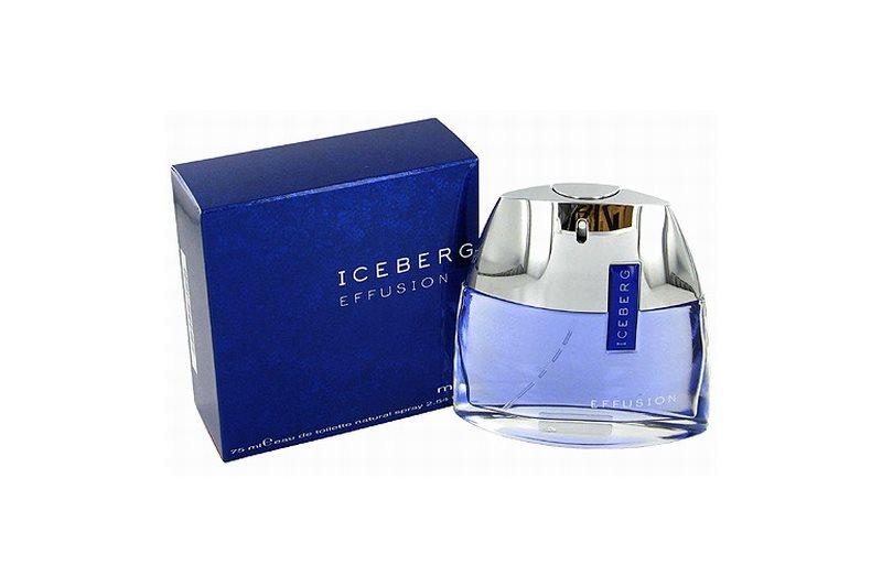 Iceberg Effusion Man eau de toilette pour homme 75 ml