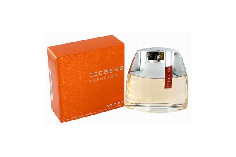 Iceberg Effusion Woman Eau de Toilette für Damen 75 ml