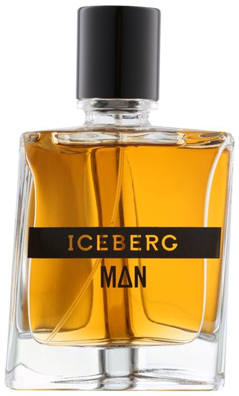 Iceberg Man eau de toilette per uomo 100 ml