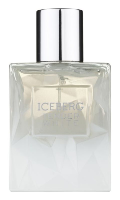Iceberg Tender White eau de toilette pour femme 100 ml