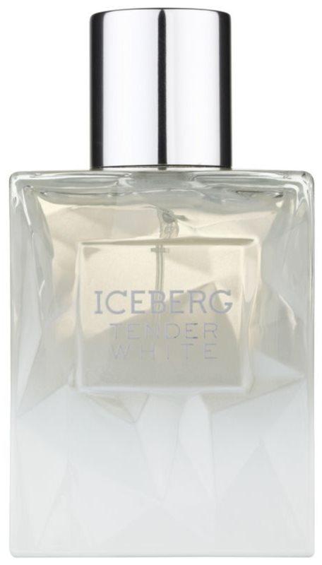Iceberg Tender White toaletná voda pre ženy 100 ml