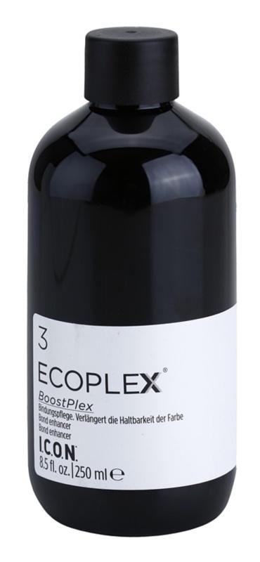 Icon Ecoplex BoostPlex 3 cura trattante per prolungare la durata del colore