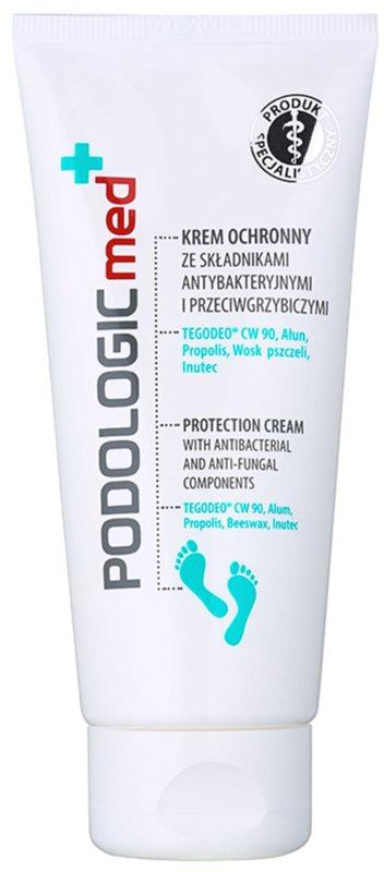 Ideepharm Podologic Med crema protectora para pies
