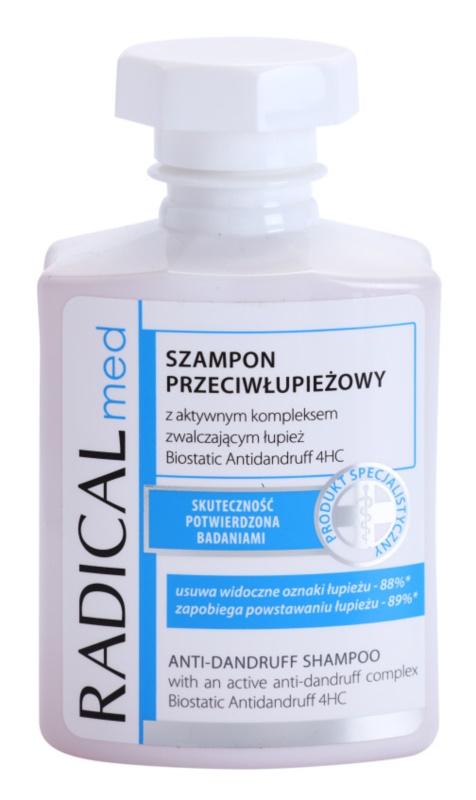 Ideepharm Radical Med Anti-Dandruff sampon anti-matreata