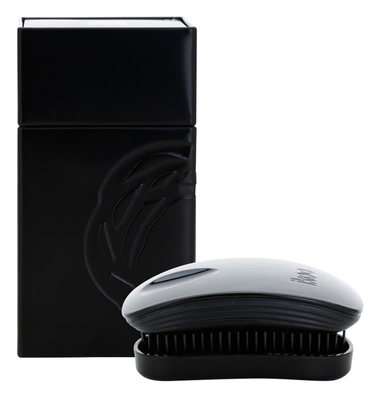 ikoo Classic Pocket escova de cabelo