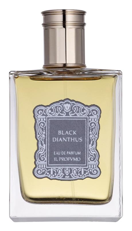 IL PROFVMO Black Dianthus Eau de Parfum unissexo 100 ml
