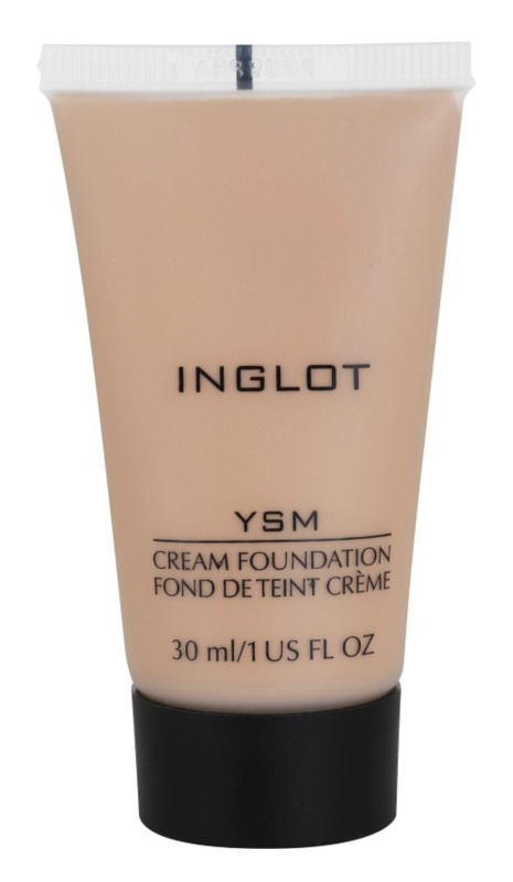 Inglot YSM crema machiaj de matifiere
