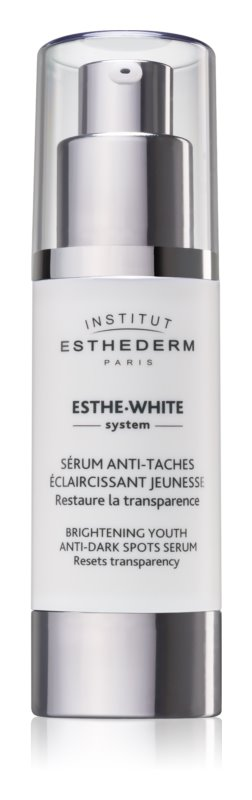 Institut Esthederm Esthe White intenzivni belilni serum za poenotenje videza kože